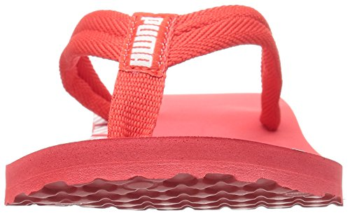 Flame Flip Puma Epic White v2 puma Sandal Athletic Scarlet Men's PEEqWrY