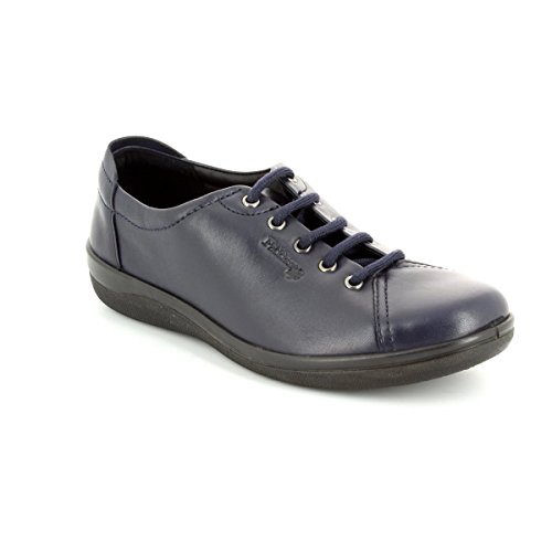 Padders , Damen Sneaker Blau Dunkelblau Dunkelblau
