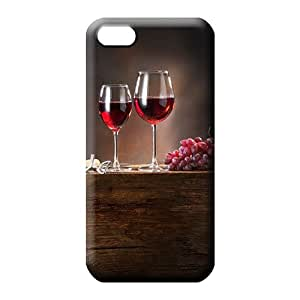 iphone 6plus 6p mobile phone back case Designed Abstact fashion red wine grapes