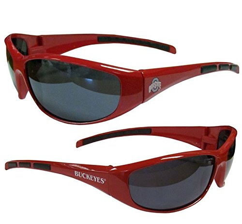 NCAA Ohio State Buckeyes Wrap - Ohio Sunglasses