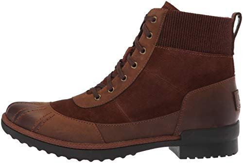 UGG 5 Cayli Coconut Women's US 7 Boot W Fashion Shell M rHrxSU