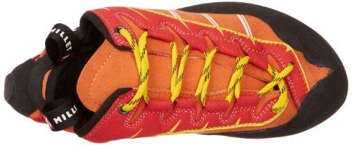MILLET Yalla, Pantofole Donna Arancione (arancione)
