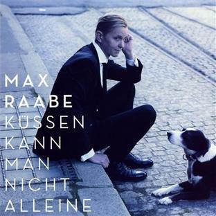 Max Raabe: Küssen kann man nicht alleine (Audio CD)