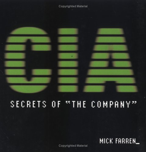 Download The CIA Files : Secrets of 'the Company ebook