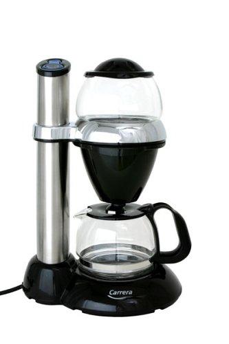 Designer Kaffeemaschine amazon de aroma tower design kaffeemaschine