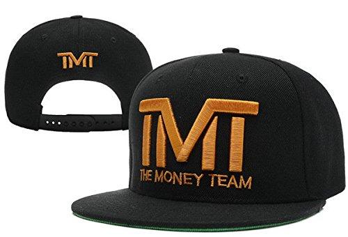 New Arrival TMT Hip-hop Unisex Adjustable Baseball Cap Hat