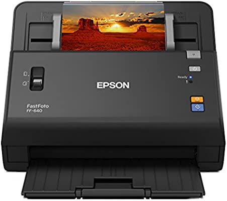 Barcode Printer F640 Drivers for Windows