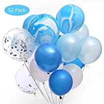 EFFE 52 Pack 12 Inch PartyBalloon