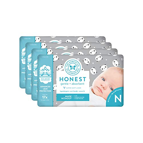 🥇 The Honest Company Diapers – Newborn