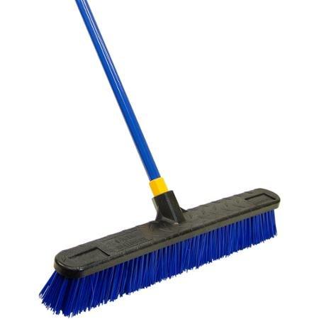 quickie push broom handle - 5
