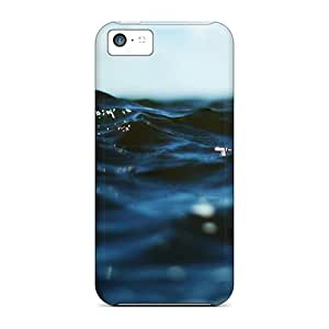Iphone 5c Well-designed Hard Cases Covers Open Ocean Protector