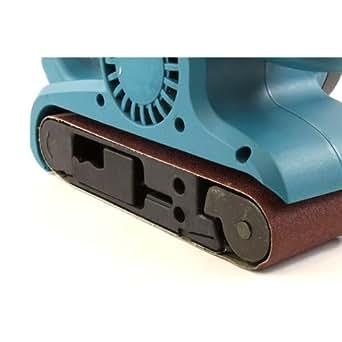 belt sander 3quot x 21quot 72 amp motor diy tool handheld