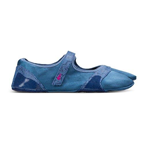 Ahnu Womens En Studio-sur La Chaussure De Yoga