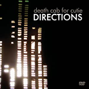 Death Cab for Cutie - Directions