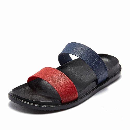 Pantofole pantofole spiaggia estate trascinare tendenza estate da RBB antiscivolo uomo parola personalit cool estate A4Hdqqv