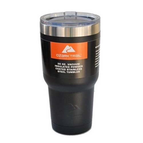 Ozark Trail Powder Coated Tumbler