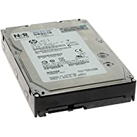 EF0600FATFF HP 600-GB 6G 15K 3.5 DP SAS HDD