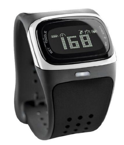 Mio Sports Watch (Mio Alpha Heart Rate Monitor Sports Watch)