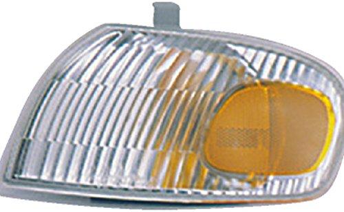 Dorman 1630130 Chevrolet Prizm Driver Side Parking / Turn Signal Light -