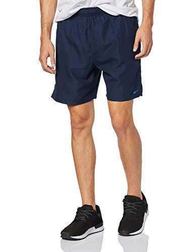 Men's Swim Volley Shorts – Comprimento 7 Obesidion Nike Homens