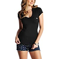 GUESS Women's Marie Polo Tee