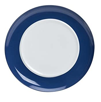 Amazon.com | Mikasa True Blue Charger Plate: Charger & Service Plates