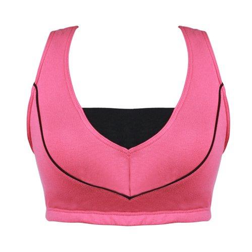 ZHUDJ Sport-Bh Tuch Brust Weibliche Schock Jacke Laufen Fitness Professional Sport Bh Tuch Brust 12 uTzTZBH