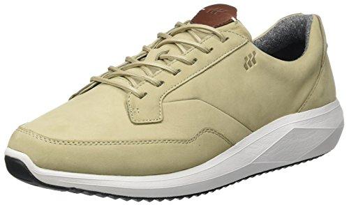 Boxfresh Rily, Sneaker Basse Uomo beige