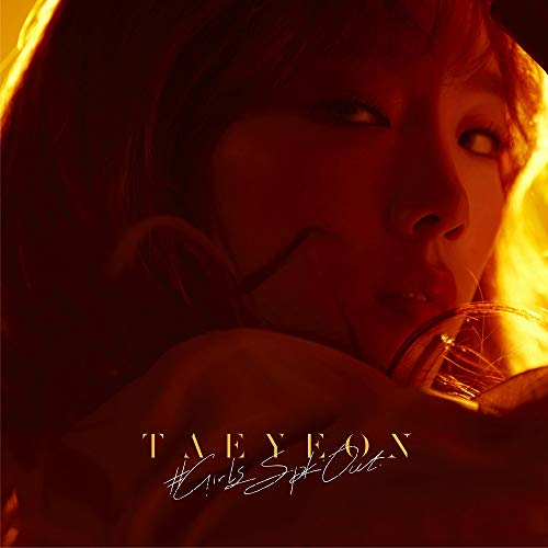 [2020년 11월 18일 발매 예정] 태연 (TAEYEON) #GirlsSpkOut(통상반)(특전:메가 자케포함)