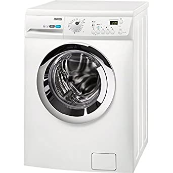 Zanussi: lavadora 8 kg carga frontal a + + zwf1425: Amazon.es ...
