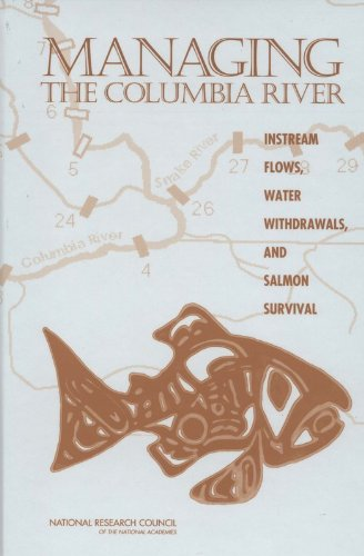 (Managing the Columbia River: Instream Flows, Water Withdrawals, and Salmon Survival)