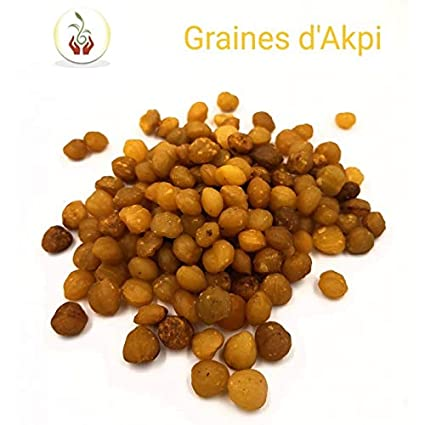 Semillas de Akpi: Amazon.com: Grocery & Gourmet Food