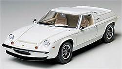 Tamiya 1/24 Lotus Europa Special by Tamiya