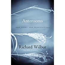 Anterooms: New Poems and Translations