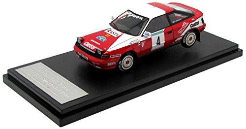 Toyota Celica Rally - 4