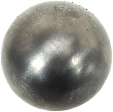 Neuf Boules de pétanque Obut Match it inox 72mm deco g Gris 57234