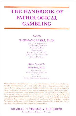 Gambling handbook pathological franchising online casino