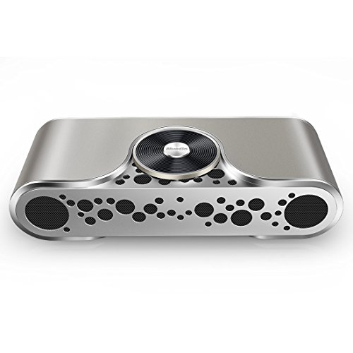 Bluedio TS-3  2.1 Channel Wireless Bluetooth Speaker with Mi