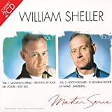 Coffret 2 CD : Master serie : William Sheller