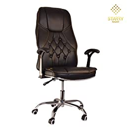 Starry Night Executive Office Chair Ergonomic...