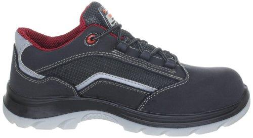 Safety Jogger Valley Unisex-Erwachsene Sicherheitsschuhe Grau (GRY)