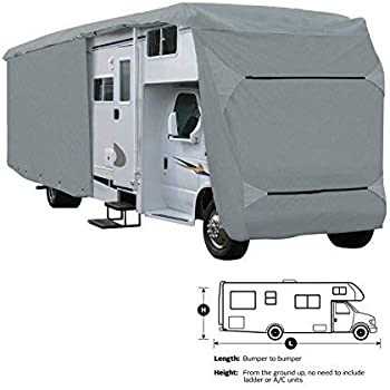 Amazon.com: SavvyCraft Class C RV Motorhome Camper Cover