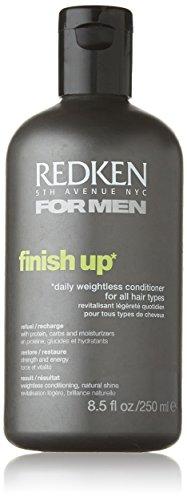 Redken for Men Finish Up Conditioner 8.5 oz