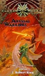Abyssal Warriors (Planescape: Blood Wars Trilogy #2)