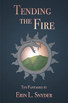 Tending the Fire by [Snyder, Erin L.]