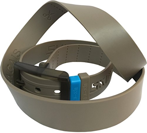 SKIMP Performance Golf Belt, 100% Durable Recycled Poly Blend ()