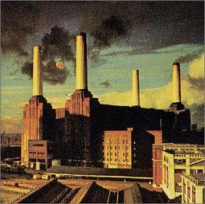 ピンク・フロイド(Pink Floyd)『Animals』