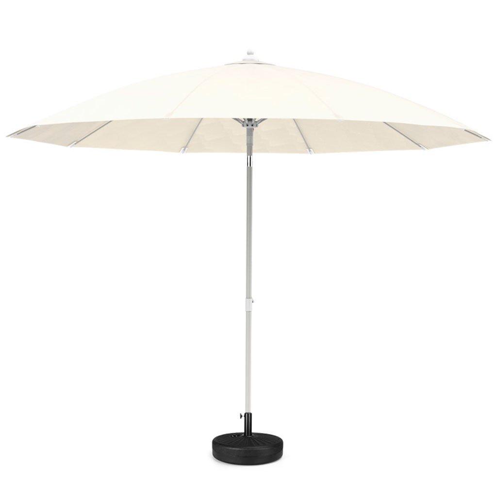 YS 屋外アンブレラ|釣り傘|傘|釣り傘|パラソル|ガーデン傘|ビーチウンブラ|コラム傘|ファイバーグラスの傘|ヴィラバルコニーテラス傘|太陽の傘 yusan (色 : D) B07D4F78L8 D