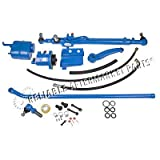 PSKF2 New Power Steering Kit Made To Fit Ford New Holland 4000 4600 Tractor