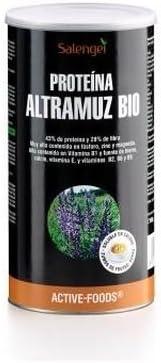 Proteina De Altramuz Bio Polvo 550 gr de Active Foods: Amazon ...